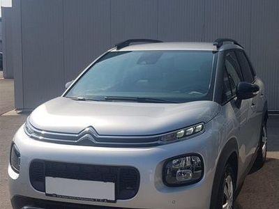 gebraucht Citroën C3 Aircross BlueHDi 100 S&S 6-Gang-Manuell Shine Limousine,