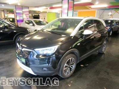 gebraucht Opel Crossland X 1,2 Turbo Direct Injection Ultimate St/St Aut