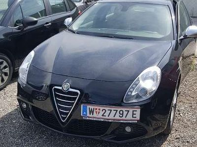used Alfa Romeo Giulietta 1.4 turbo 120ps neue Pickerl Limousine,