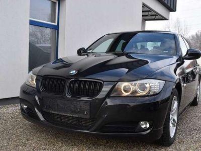 gebraucht BMW 320 Diesel (E90) Österreich-Paket