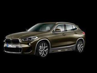 gebraucht BMW X2 xDrive20d M Sport X Aut.