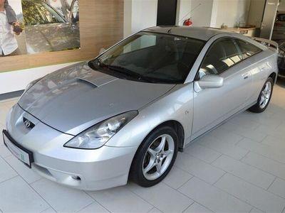 gebraucht Toyota Celica 1,8 VVT-i