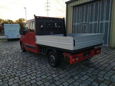 gebraucht Renault Master L2H2 3,5t Energy Twin-Turbo dCi 165