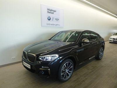 gebraucht BMW X4 M 40i