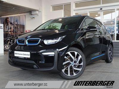 gebraucht BMW i3 120AH / Navi / Wärmepumpe / Sitzheizung