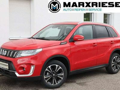 gebraucht Suzuki Vitara 1,4 GL+ DITC Hybrid ALLGRIP flash | *VOLL*
