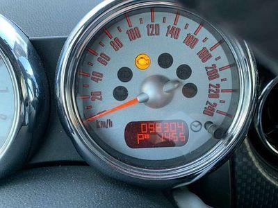 gebraucht Mini Cooper S Klein-/ Kompaktwagen