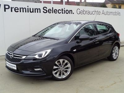 used Opel Astra 6 CDTI Ecotec Innovation Start/Stop System Limousine,