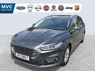 gebraucht Ford Mondeo Kombi 2,0 Hybrid Aut. Kombi / Family Van
