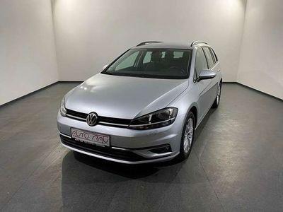 gebraucht VW Golf Variant 1.6 TDI CL BMT | Facelift