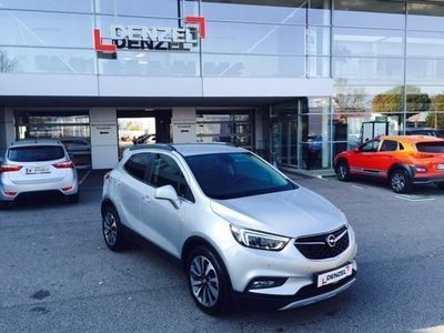 brugt Opel Mokka X