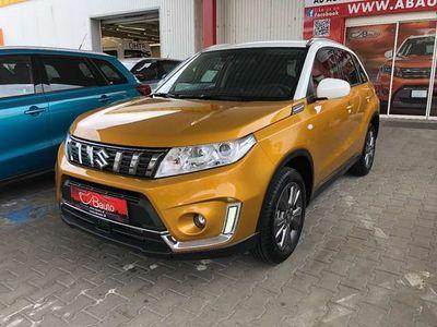 gebraucht Suzuki Vitara 1,4 DITC 2WD shine Aut.