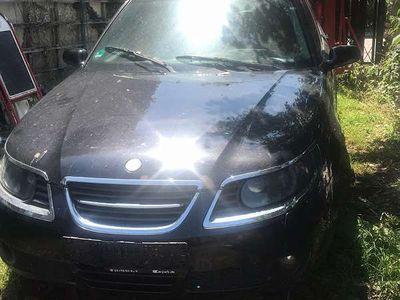 gebraucht Saab 9-5 1.9 TiD Kombi / Family Van