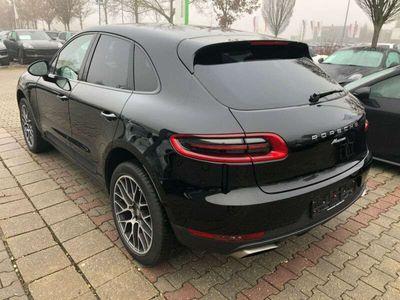 gebraucht Porsche Macan SUV / Geländewagen