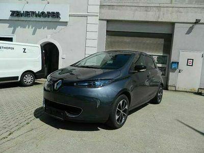 gebraucht Renault Zoe Intens R90 41 kWh (Batteriemiete)