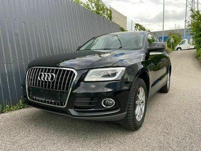 gebraucht Audi Q5 3.0 TDI quattro