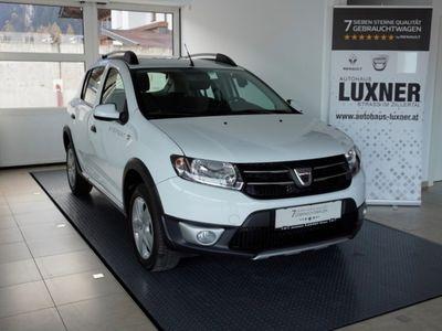 gebraucht Dacia Sandero Stepway Lauréate TCe 90