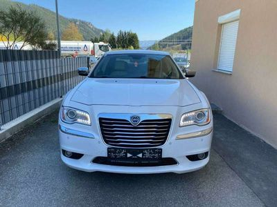 gebraucht Lancia Thema 3,0 Multijet II Platinum