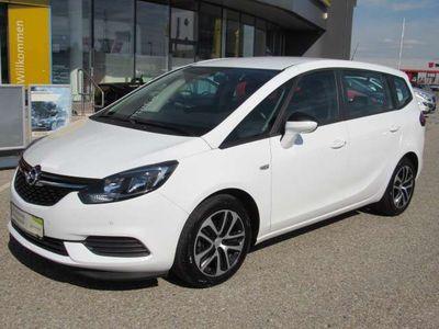 gebraucht Opel Zafira 1,6 Turbo Start/Stop Kombi / Family Van