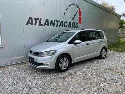 gebraucht VW Touran Trendline BMT/Start-Stopp (5T1)