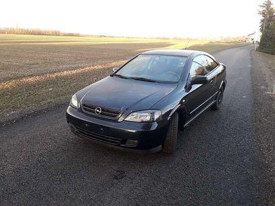 gebraucht Opel Astra Coupé 1,8 16V Sportwagen / Coupé,