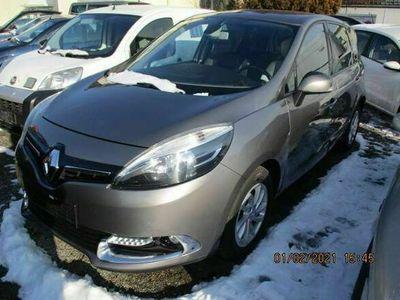 gebraucht Renault Scénic Energy dCi 130 Euro 6 Dynamique Kombi / Family Van