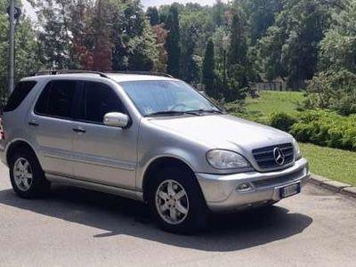 gebraucht Mercedes ML400 CDI Final Edition