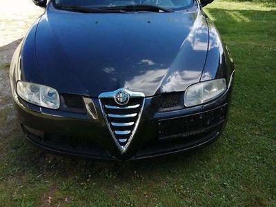 gebraucht Alfa Romeo GT Sportwagen / Coupé