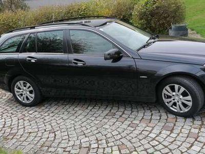 gebraucht Mercedes C200 CDI