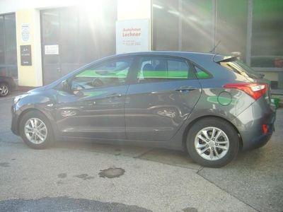 gebraucht Hyundai i30 Start 1,4