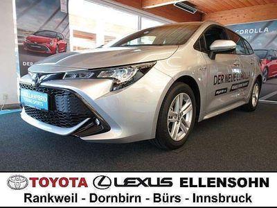 gebraucht Toyota Corolla Kombi 1,8 Hybrid Active Kombi / Family Van