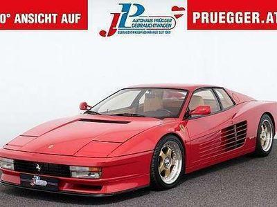 gebraucht Ferrari Testarossa Sportwagen / Coupé