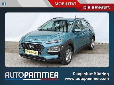 gebraucht Hyundai Kona 1,0 T-GDi 2WD Level 3 SUV / Geländewagen,
