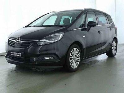 gebraucht Opel Zafira 2,0 CDTI BlueInjection Innovation Aut. Innovation
