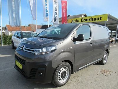 gebraucht Citroën Jumpy KW XS BHDI Komfort Plus €16.000,-excl.