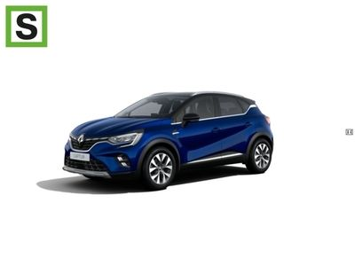 gebraucht Renault Captur TCe 100 PF Edition One
