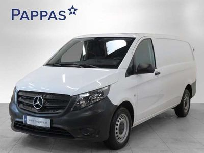 gebraucht Mercedes Vito 111KA/ L4X2 3200