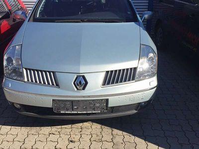 gebraucht Renault Vel Satis 3.0 D Limousine