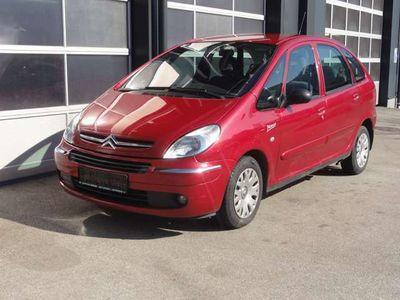 gebraucht Citroën Xsara Picasso Fahrzeug für EXPORT