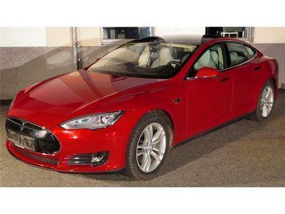 gebraucht Tesla Model S Performance + Ranger Service