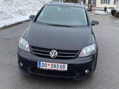 gebraucht VW Golf Plus 2.0 TDI DPF DSG Sportline