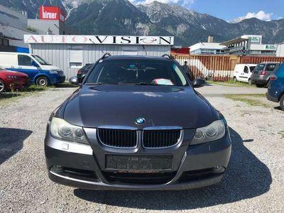 gebraucht BMW 320 3er-Reihe Kombi Diesel Xenon,Tempomat