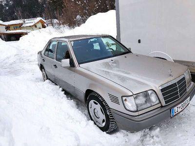gebraucht Mercedes E250 E-KlasseDiesel Limousine