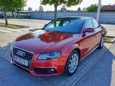 gebraucht Audi A4 1,8 TFSI quattro