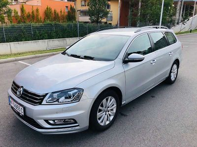 gebraucht VW Passat Variant Sport BMT 1,4 TSI Kombi / Family Van