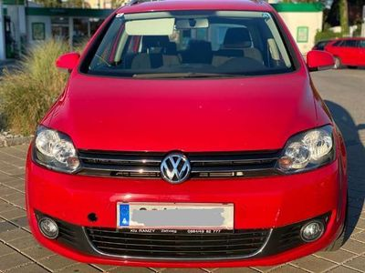 gebraucht VW Golf Plus Highline 1,2 TSI