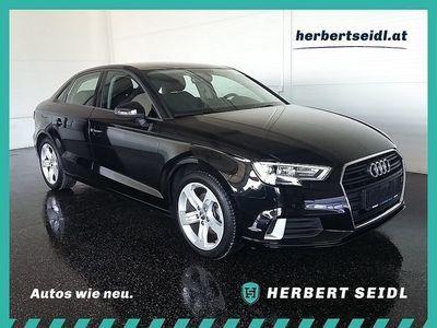 gebraucht Audi A3 1,6 TDI sport *XENON / NAVI*