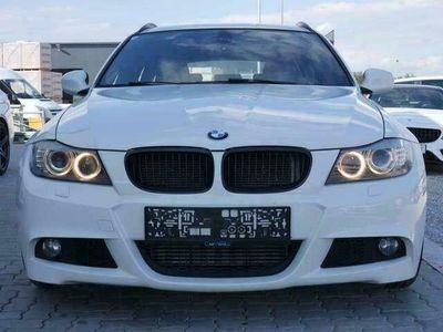 gebraucht BMW 320 3er-Reihe Kombi Diesel (E91)