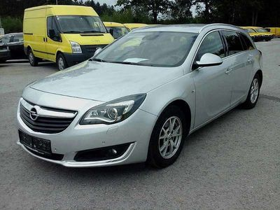 gebraucht Opel Insignia ST (6927) Limousine,