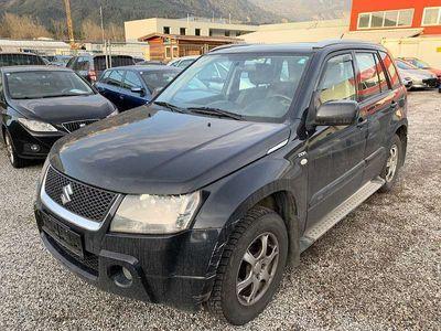 gebraucht Suzuki Grand Vitara Vitara1,9 VX-A DDiS Freestyle SUV / Geländewagen